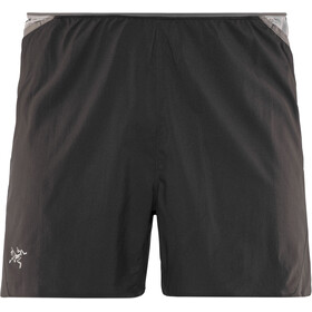 Arc'teryx Soleus Shorts Men black